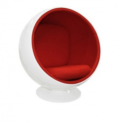 Кресло «Ball Chair»